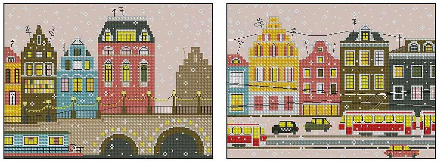 Прага 2 дизайна